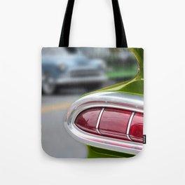 Fins Tote Bag