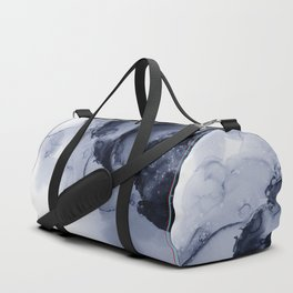 BLUE INK 88 Duffle Bag
