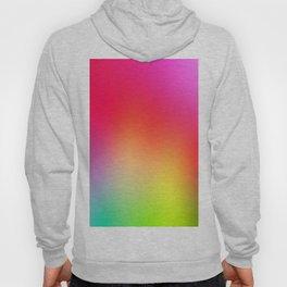 Fluorescent Neon Colors Hoody