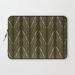 Wheat Grass Green Laptop Sleeve