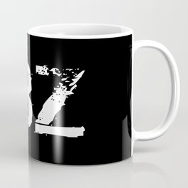 13Z Field Artillery Coffee Mug