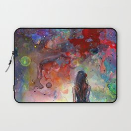Out of Space Laptop Sleeve