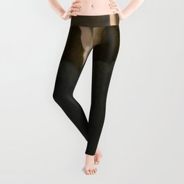 The Bat Woman Albert Joseph Pénot Leggings