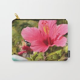Exotic Azores Carry-All Pouch