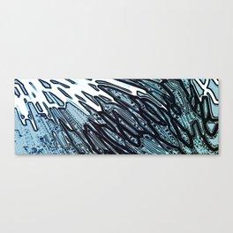 Currents Canvas Print