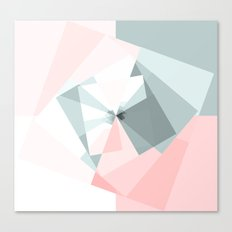 Geometry 1 Canvas Print