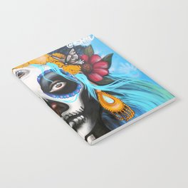 Third Eye Notebook