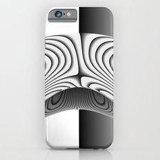 Organic Bean Slim Case iPhone 6s