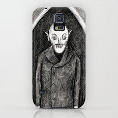 Nosferatu Galaxy S5 Slim Case