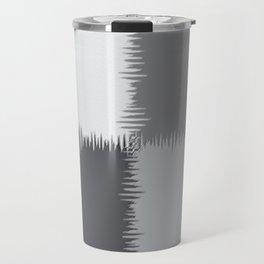 QUARTERS #1 (Grays) Travel Mug