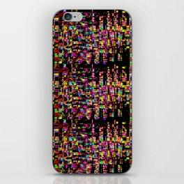 Pattern Levels iPhone Skin
