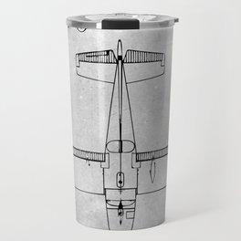 CESSNA 172 Travel Mug