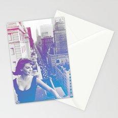 Natalie Wood Cityscape Stationery Cards