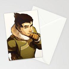 Bolin Returns Stationery Cards