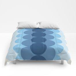 Gradual Glacial Comforters