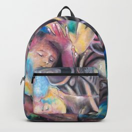 Beginning of the Age of Tolerance Backpack