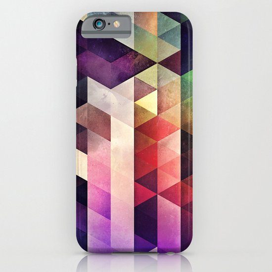 lyte bryk iPhone & iPod Case