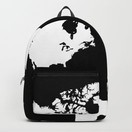 Design 69 world map Backpack