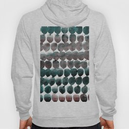 Color Jewels 9-2k by Kathy Morton Stanion Hoody