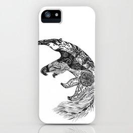 Anteater iPhone Case