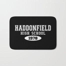 Haddonfield High School Bath Mat