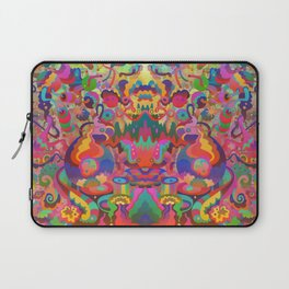 Second Vision Laptop Sleeve