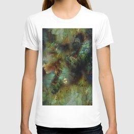 Venetian Courtisan T-shirt