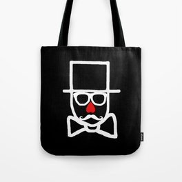 Valentines Day 2013 Collaboration with Kaviar & Cigarettes Tote Bag