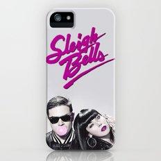 Sleigh Bells iPhone (5, 5s) Slim Case