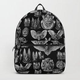 1904 Haeckel Chiroptera Backpack