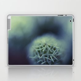 Macrotopia vegetal Laptop & iPad Skin