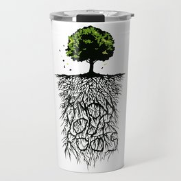 Know your Roots Travel Mug