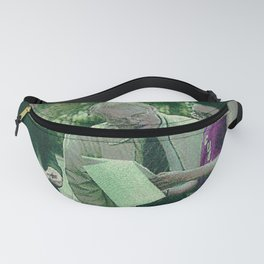 A Script For Ed & Philip By A Spike Fanny Pack