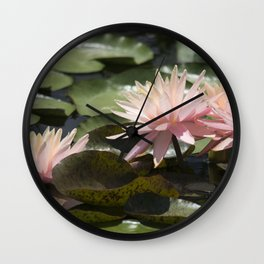 Longwood Gardens - Spring Series 304 Wall Clock