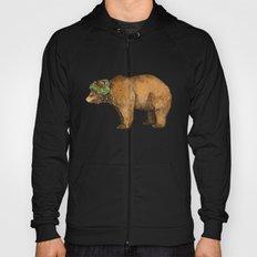 BROWN BEAR Hoody