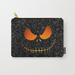 Jack Skellington Nightmare Carry-All Pouch