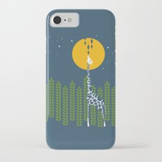 Giraffe iPhone 7 Slim Case