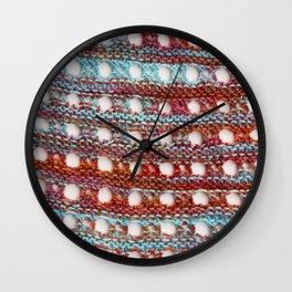 Palomino Sunset 2 Wall Clock