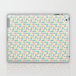 Pastel Sweetheart Valentines Laptop & iPad Skin