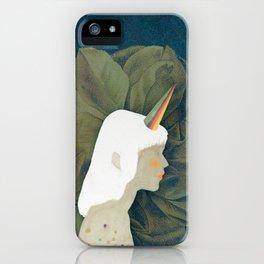 Betrayal iPhone Case