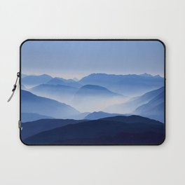 Mountain Shades Laptop Sleeve