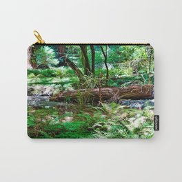 Muir Woods Study 9 Carry-All Pouch
