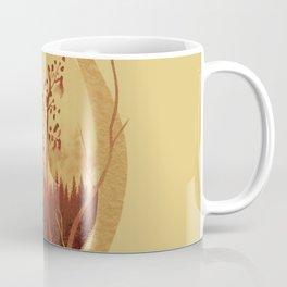 Terra di siena bruciata Coffee Mug