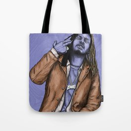 Meechy Darko. Tote Bag
