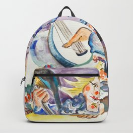 Music Time Backpack