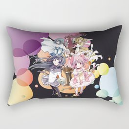 Puella Magi Madoka Magica - Only You Rectangular Pillow