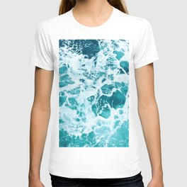 Ocean Splash IV T-shirt