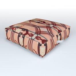 61619 Outdoor Floor Cushion