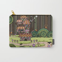 'Hansel and Gretel' Carry-All Pouch