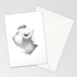 Lover o hater? Stationery Cards